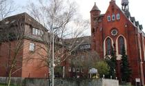 Serbische Diözese für Frankfurt und ganz Deutschland