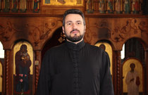 Erzpriester Milenko Markovic