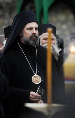Епископ франкфуртски и све Немачке Г. Сергије