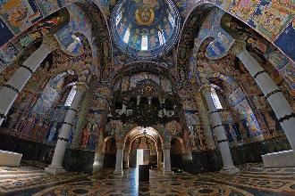 Manastir Oplenac